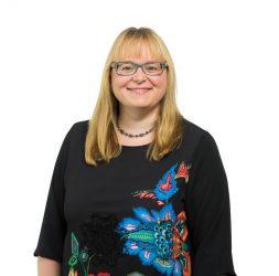 Melanie Lükewille